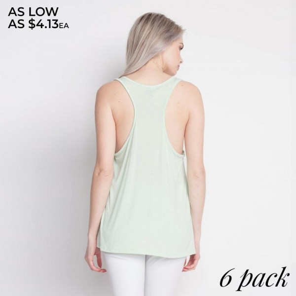 "Add some flair to your style in this Women's Flare Tank with ""FEATHER"" design, you'll love its delicate gathered racerback detail, its flare bottom, how effortlessly it falls onto your body, as well as its ultra soft to the touch feel. Both comfortable and stylish, this versatile tank is perfect for your day-to-day, whether you're working out, on vacation, running errands, or relaxing at home. 