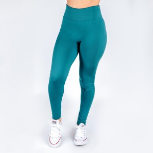 New Kathy / New Mix turquoise, summer-weight leggings are seamless, chic, and a must-have for every wardrobe. These lightweight, full-length leggings are versatile, perfect for layering, and available in many shades. Smooth fabric, 92% Nylon 8% Spandex. One size fits most, fits US women's 0-14.
