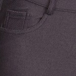 Wholesale original standard pocket capri jegging classic silhouette constructio